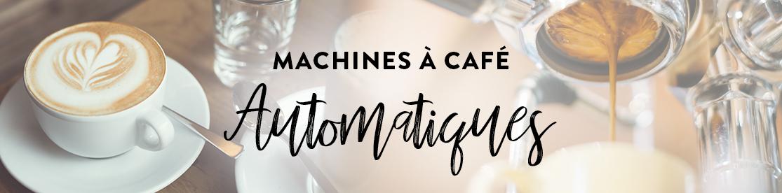 Machine a cafè automatique