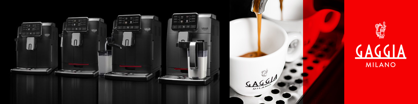 Quelles boissons puis-je préparer avec la nouvelle Gaggia Cadorna? Deuxième partie