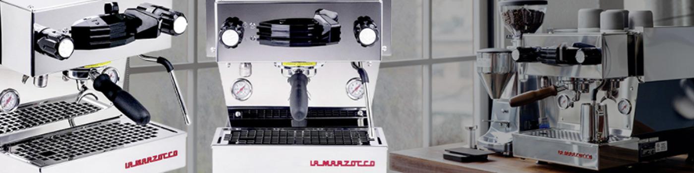 La Marzocco Linea Mini: l'innovation de la technologie Pro Touch