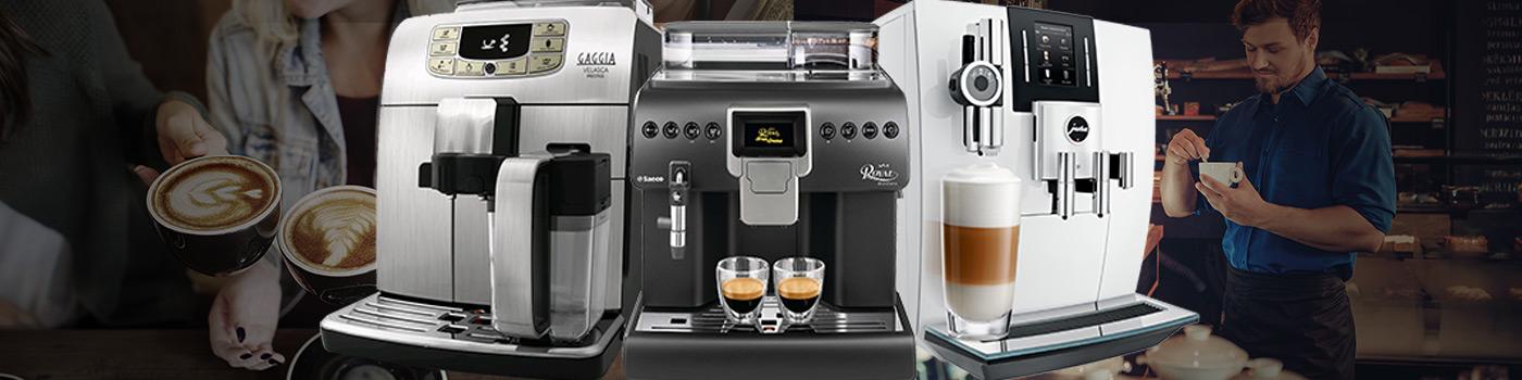 Les meilleures machines à café domestiques pour les cappuccinos