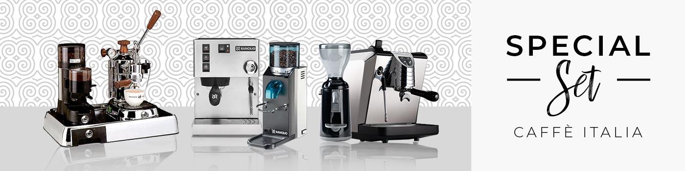 Comment économiser sur l'achat d'une machine à café et d'un moulin à café