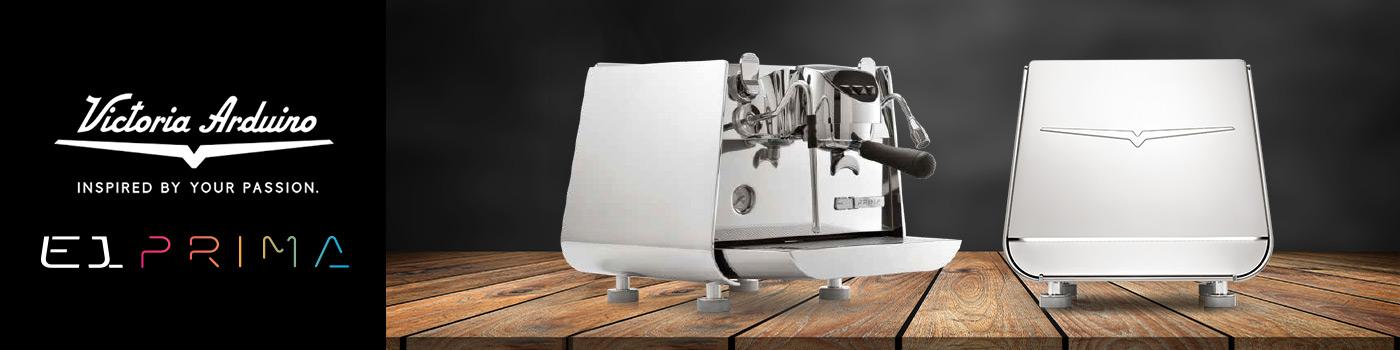 Caffè Italia présente Victoria Arduino Eagle One Prima