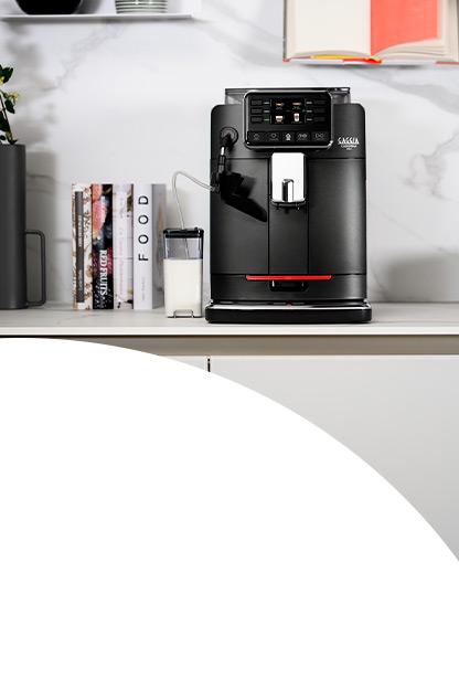 Machine à Café automatiques